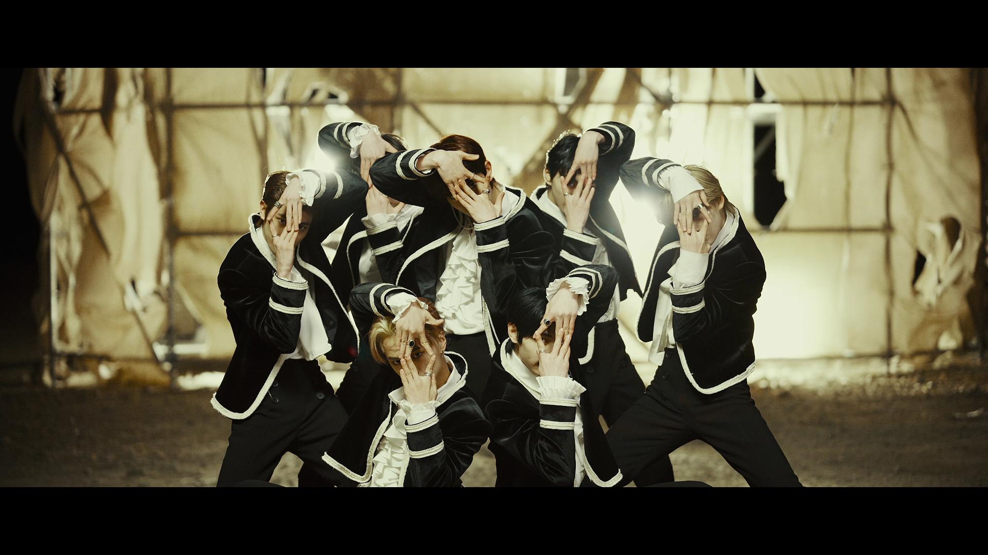 Given-Taken Official MV